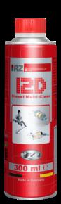 RZ12D Diesel Multireiniger
