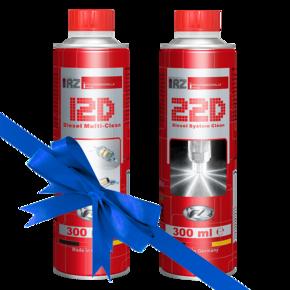 RZ Additivpaket - Diesel -