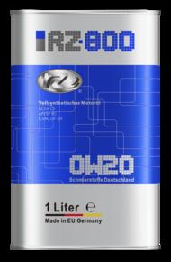 RZ800 0W20
