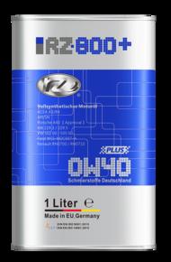 RZ800+ 0W40