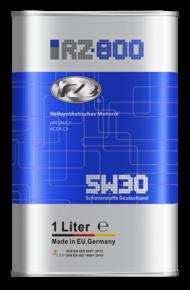 RZ800 5W30